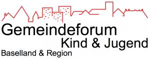 Logo Gemeindeforum Kind & Jugend